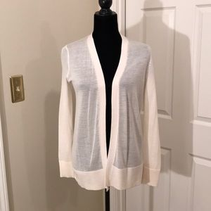 LOFT open cardigan in perfect condition!!
